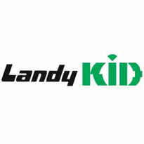 Landy Kid Logo Vector Download
