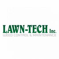 Lawn Tech Inc Logo Vector Download