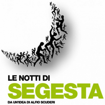 Le Notti Di Segesta Logo Vector Download