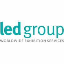 Led Group Logo Vector Download