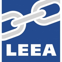Leea Logo Vector Download