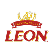 Leon Cerveza Logo Vector Download