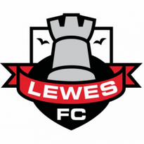 Lewes Fc Logo Vector Download