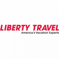 Liberty Travel Logo Vector Download