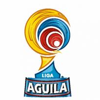Liga Guila Logo Vector Download