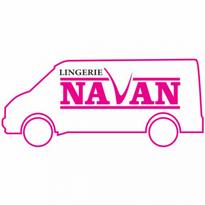 Lingerie Navan Logo Vector Download