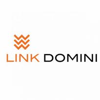 Link Domini Logo Vector Download