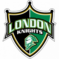 London Knights Logo Vector Download