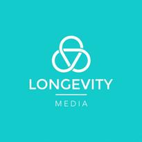 Longevity Media Logo Vector Download