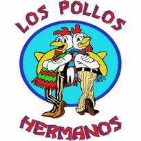 Los Pollos Hermanos Logo Vector Download