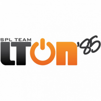 Lton85 Logo Vector Download