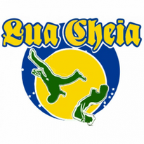 Lua Cheia Logo Vector Download