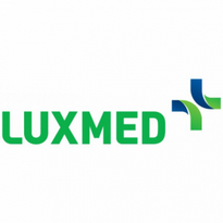 Luxmed Logo Vector Download