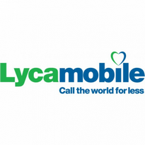 Lycamobile Logo Vector Download