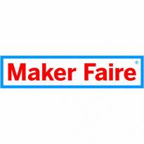 Maker Faire Logo Vector Download