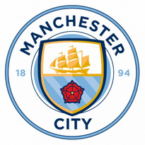 Manchester City Logo Vector Download