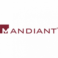 Mandiant Logo Vector Download
