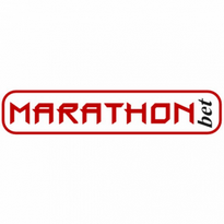 Marathon Bet Logo Vector Download