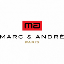 Marc Amp Andr Logo Vector Download