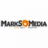 Marksomedia Logo Vector Download