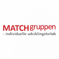 Matchgruppen Logo Vector Download