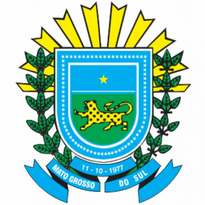 Mato Grosso Do Sul Logo Vector Download
