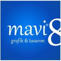 Mavisekiz Logo Vector Download