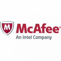 Mcafee Logo Vector Download