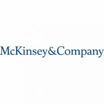 Mckinsey Amp Company Logo Vector Download