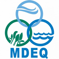 Mdeq Logo Vector Download