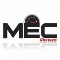 Mec Motos Logo Vector Download