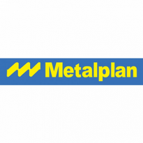 Metalplan Logo Vector Download