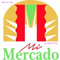 Mi Mecado Logo Vector Download