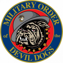 Military Order Of The Devil Dogs Logo Vector Download