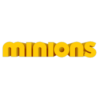 Minions Film Logo Vector Download