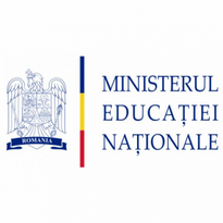 Ministerul Educatiei Nationale Logo Vector Download