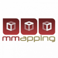 Mmapping Logo Vector Download