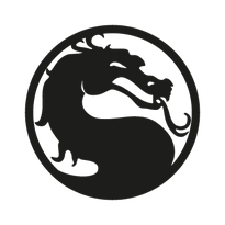 Mortal Kombat Logo Vector Download
