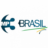 Mp3 Brasil Palmas Logo Vector Download