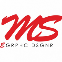 Ms Egraphic Design Logo Vector Download
