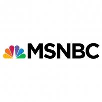 Msnbc Logo Vector Download