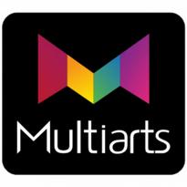 Multiarts Logo Vector Download