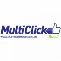 Multiclick Logo Vector Download