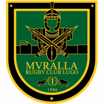 Muralla Rugby Club Logo Vector Download