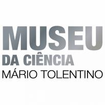 Museu Da Cincia Mario Tolentino Logo Vector Download