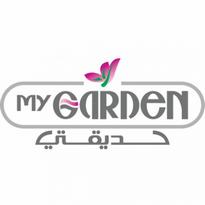 My Garden Logo Vector Download