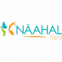 Naahal Spa Logo Vector Download