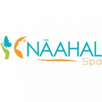 Naahal Spa Logo Vector Download