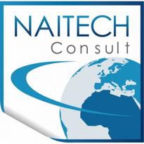 Naitech Consult Logo Vector Download
