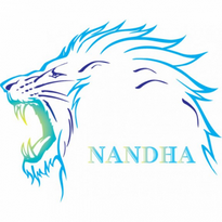 Nandha Logo Vector Download